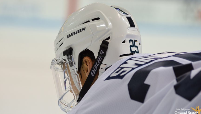 Penn State Hockey: Nittany Lions Up To No. 12 In USCHO Poll, No. 11 In PairWise